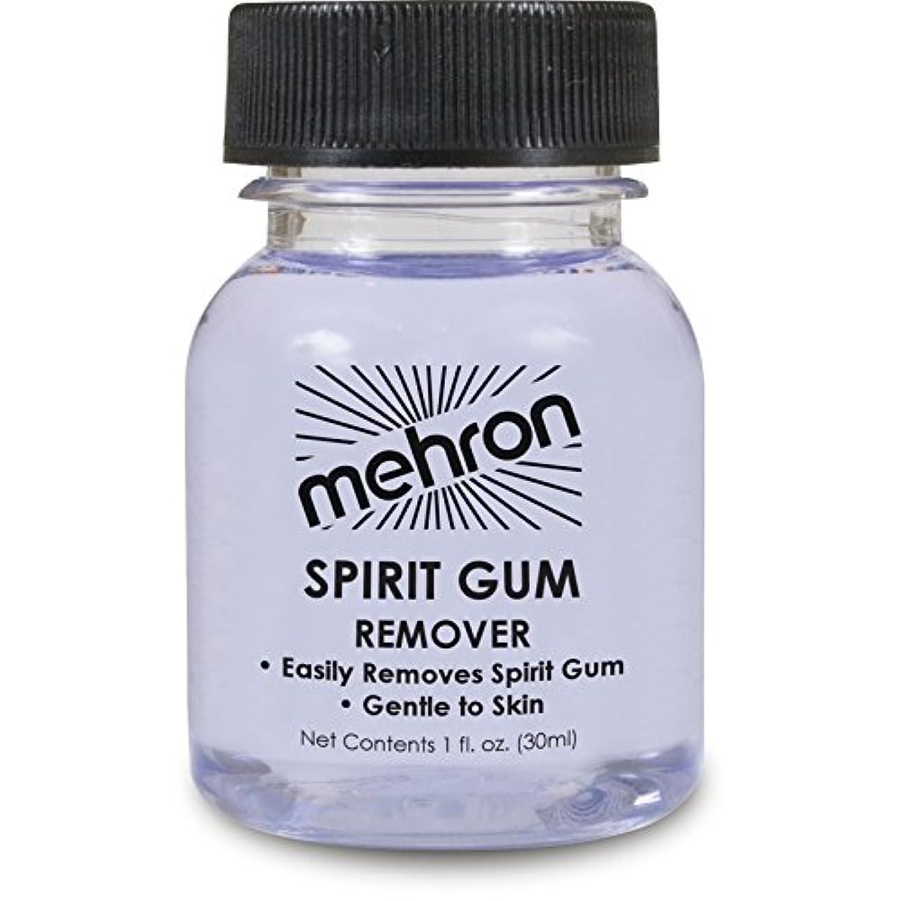 マーチャンダイザー売る配偶者mehron Spirit Gum Remover (並行輸入品)