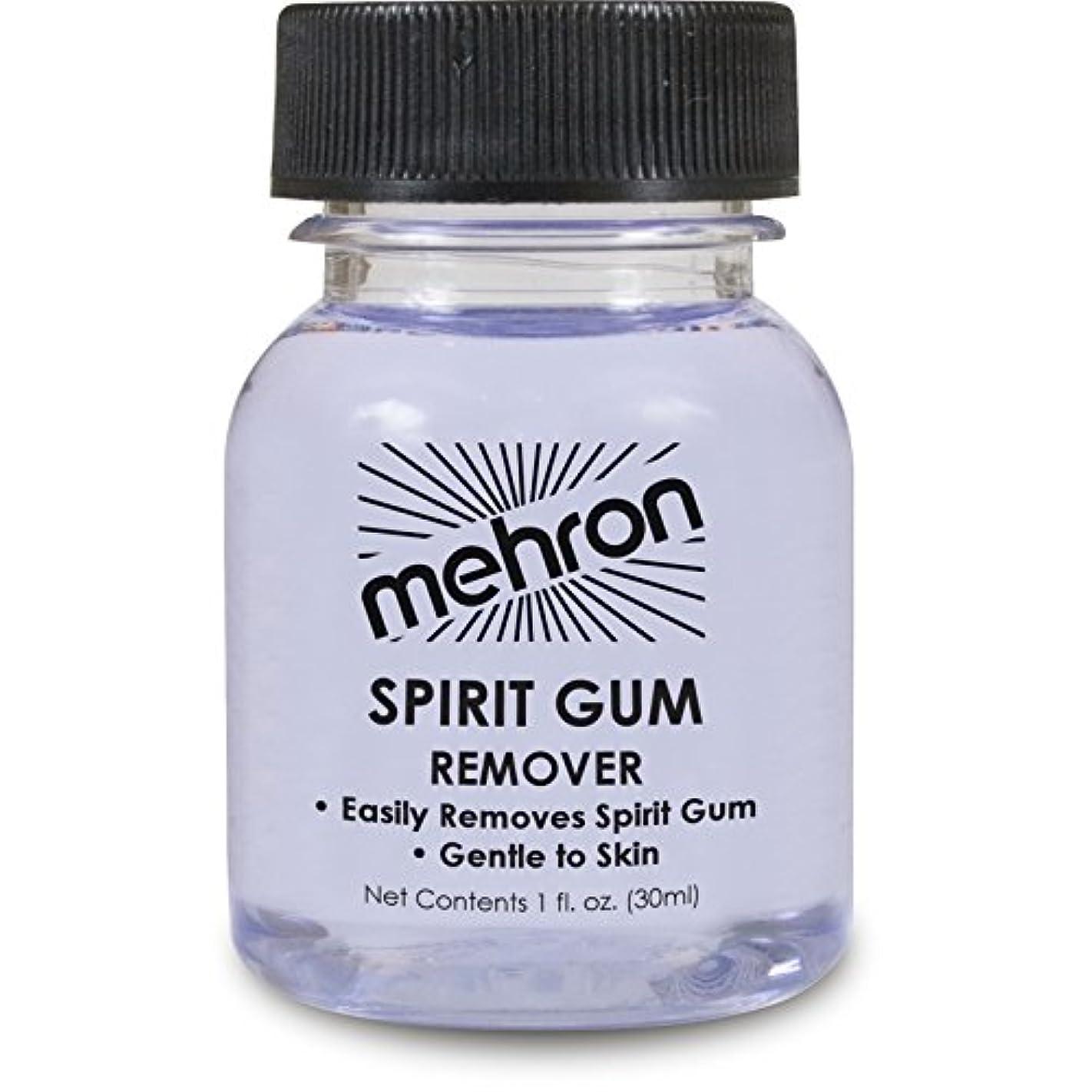 半導体カバレッジ軽mehron Spirit Gum Remover (並行輸入品)