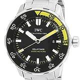 [インターナショナル・ウォッチ・カンパニー]IWC 腕時計 アクアタイマーオートマチック2000自動巻き IW356808 メンズ 中古