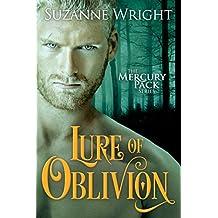 Lure of Oblivion (Mercury Pack Book 3)
