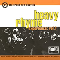 Heavy Rhyme Experience Vol. 1 [Explicit]