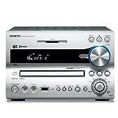 ONKYO CD/SD/USBチューナーアンプ NFR-9(S)