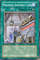 Yu-Gi-Oh! - Machine Assembly Line (ABPF-EN057) - Absolute Powerforce - 1st Edition - Common