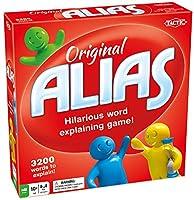 Alias Original Game - Board Game by Tactic Games (53128)