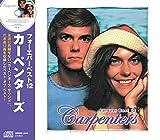 カーペンターズ  フォーエバーベスト12 (<CD>)
