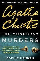 The Monogram Murders: A New Hercule Poirot Mystery (Hercule Poirot Mysteries) [並行輸入品]