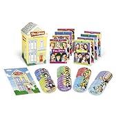 フルハウス 1st-8th コンプリートボックス (初回限定生産) [DVD]