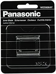 Panasonic WES9064Y Replacement Inner Blade for Electric Shaver Models: ES8044, ES7036