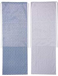 [フンドシ]日本の逸品 日本製ふんどし さや柄 2枚組 綿100% メンズ