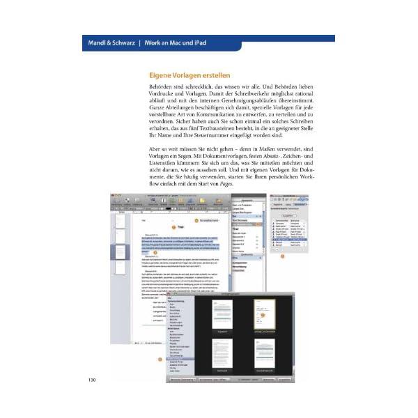 iWork und Apps: Pages, ...の紹介画像3
