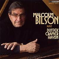 Malcolm Bilson Plays Dussek, Cramer & Haydn by Malcolm Bilson (2008-06-17)