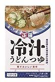 正田醤油 麺でおいしい食卓 冷汁うどんつゆ 240g×4箱