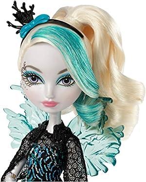 [エバーアフターハイ]Ever After High Faybelle Thorn Doll CDH56 [並行輸入品]