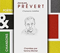 Poetes & Chansons: Prevert by Jacques Prevert (2006-06-13)