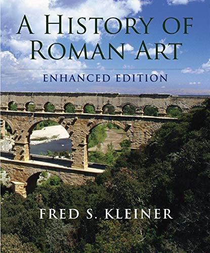 Download A History of Roman Art: Enhanced Edition 0495909874