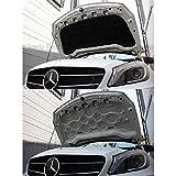 Mercedes Benz 純正部品 X156 GLAクラス用 インシュレーター+取り付けクリップ