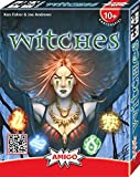 Witches: AMIGO - Kartenspiel
