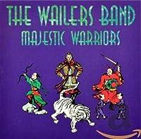 Majestic Warriors