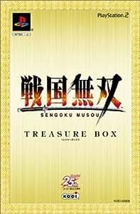戦国無双 TREASURE BOX