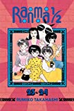 Ranma 1/2 (2-in-1 Edition), Vol. 12 : Includes vols. 23 & 24