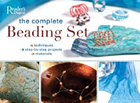 The Complete Beading Set: Techniques - Step-by-Step Projects - Materials