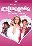 Clueless [Region 2]