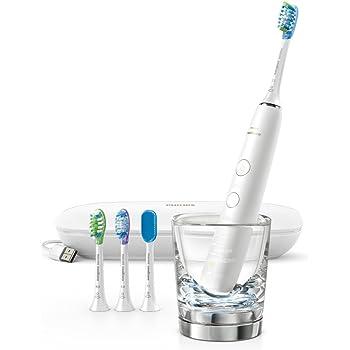 フィリップス ソニッケアー ダイヤモンドクリーン スマート 電動歯ブラシ ブラック HX9934/15