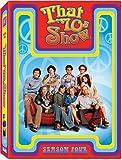 That '70s Show: Season 4 (4pc) [DVD] [Import]