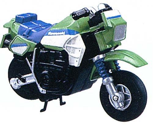 チョロバイ復刻版07 KL250R