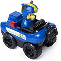 スピンマスターInc。Chase Paw Patrol Rescue Racer