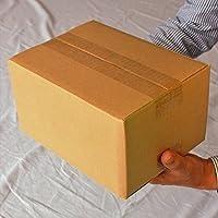日本製無地50サイズダンボール箱 A5対応 10枚セット 段ボール箱 50 通販用 雑貨用