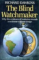 Dawkins: the Blind Watchmaker (Cloth)