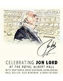 Celebrating Jon Lord [Blu-ray] [Import]