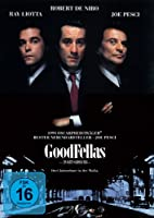 GoodFellas [DVD]