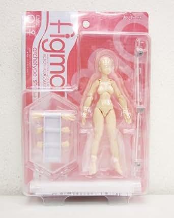 アーキタイプ:シー flesh color ver. (ワンダーフェスティバル2012夏) フィギュア・ドール