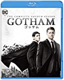 GOTHAM/ゴッサム 4thシーズン コンプリート・セット(4枚組) [Blu-ray]