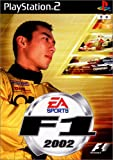 F1 2002 (Playstation2)