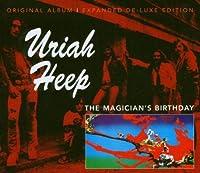 Magician's Birthday