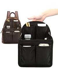 バッグインバッグ リュック 縦 インナーバッグ 横 整理 かんたん 軽量 レディース メンズ