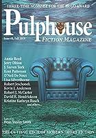 Pulphouse Fiction Magazine #8