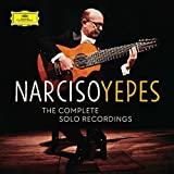 Yepes - Complete Solo Recordings