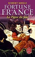 La Pique Du Jour (Ldp Litterature)