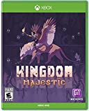 Kingdom Majestic (輸入版:北米) - XboxOne