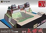 日本100名城クイズ・上田城