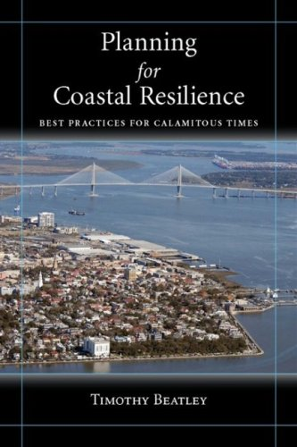 Download Planning for Coastal Resilience: Best Practices for Calamitous Times 1597265624