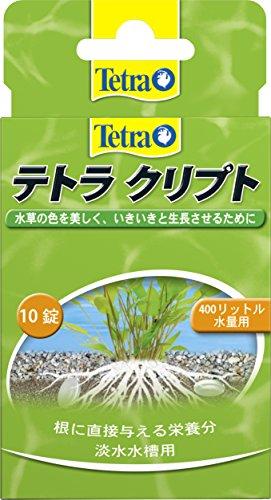 テトラ (Tetra) クリプト 10錠