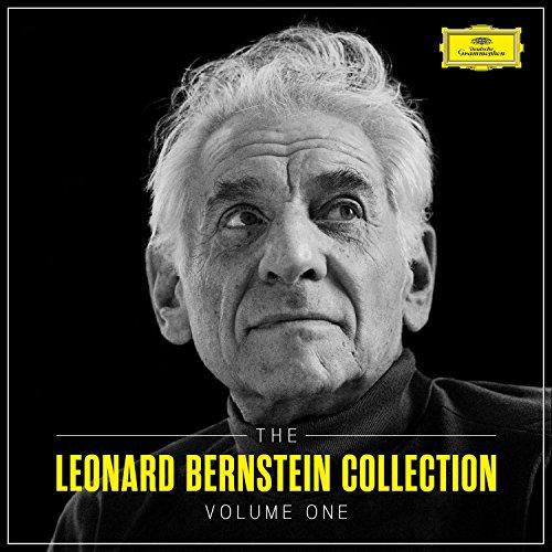 Leonard Bernstein Collectionの詳細を見る