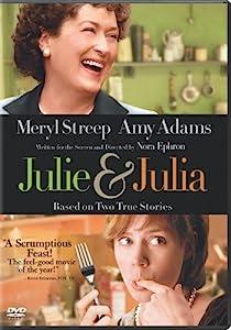 Julie & Julia [DVD] [Import]