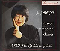 Well Tempered Clavier-48 Preludes and F