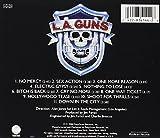 L.A. Guns 画像